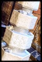 phil & kates wedding cake angle