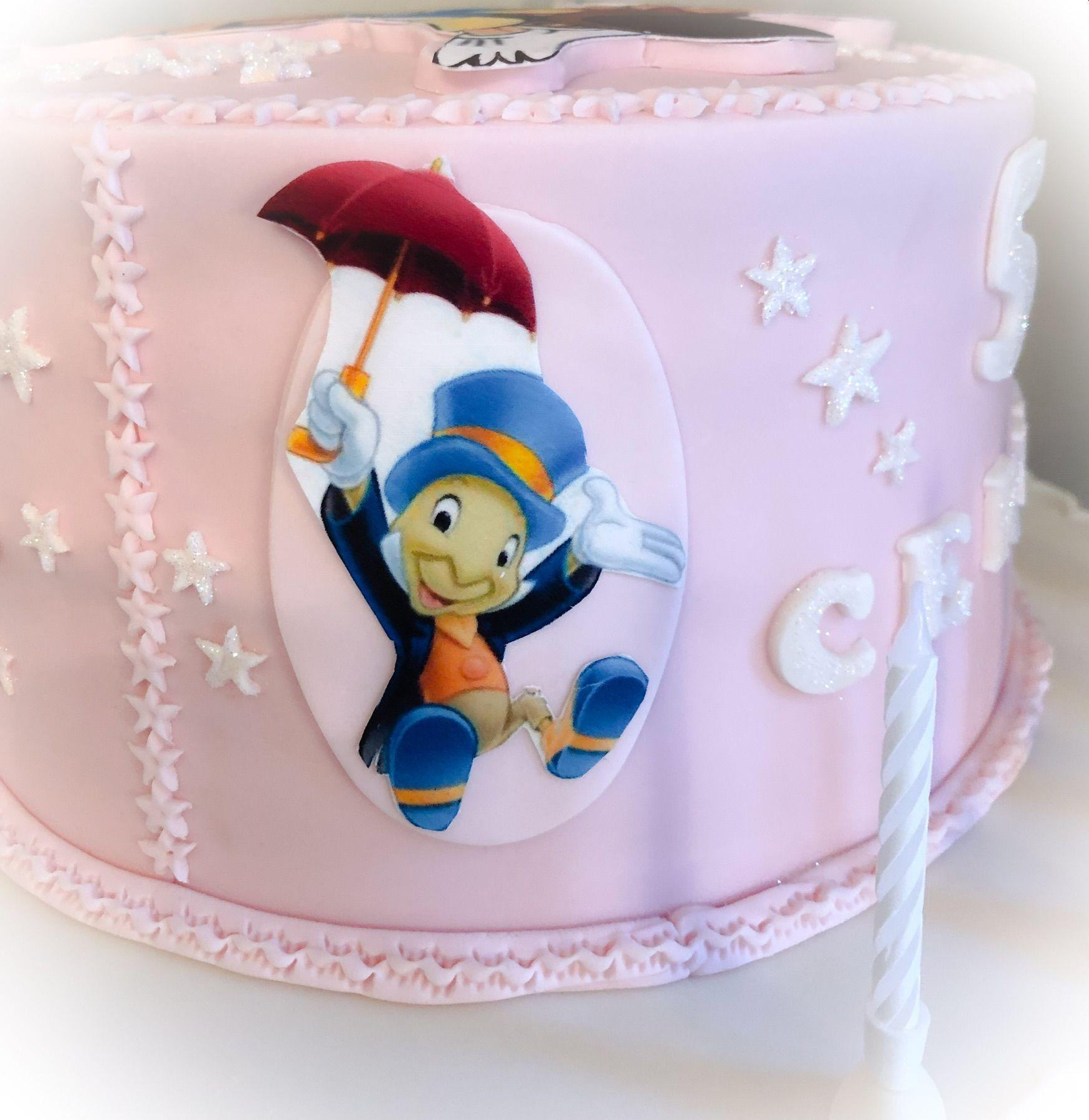 pinocchio cake 2