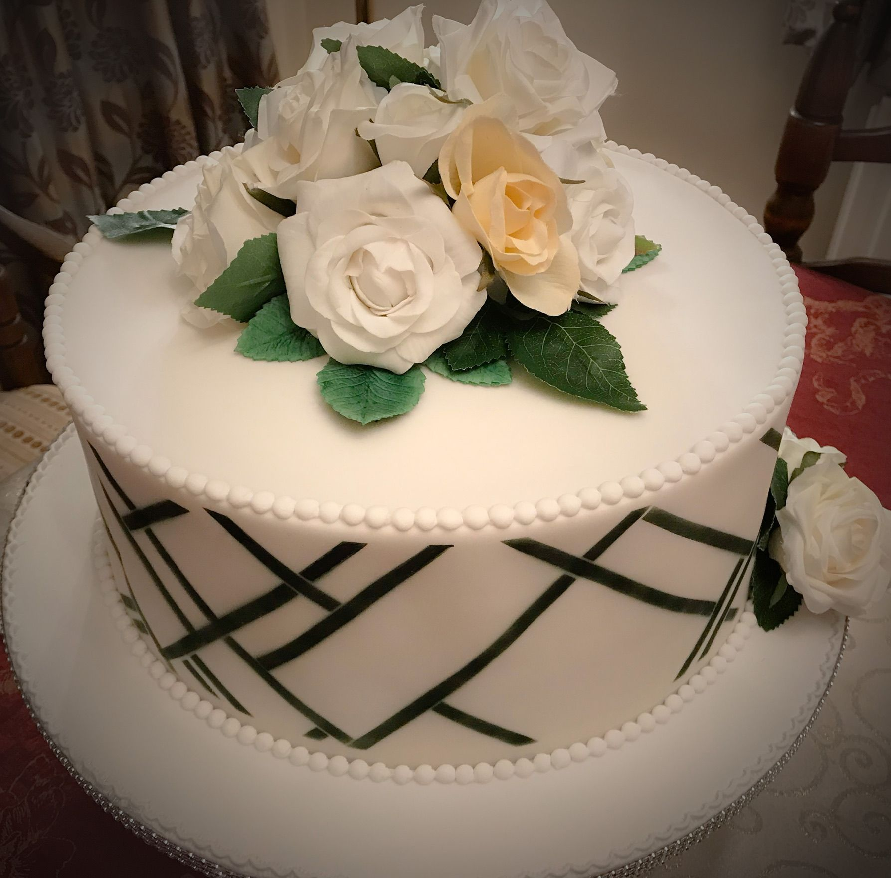 sams wedding cake 1