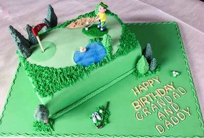 golf large