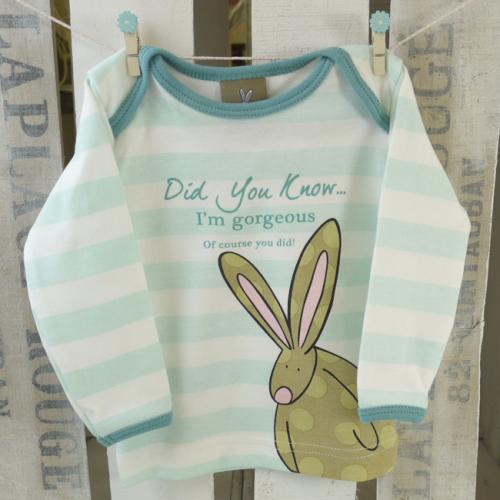 Baby Boy Organic T-Shirt