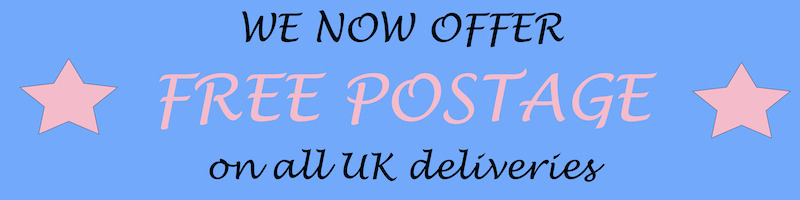 free postage banner