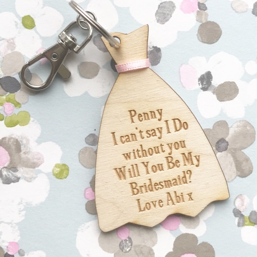I Can't Say I Do Without You (Magnet or Keyring)