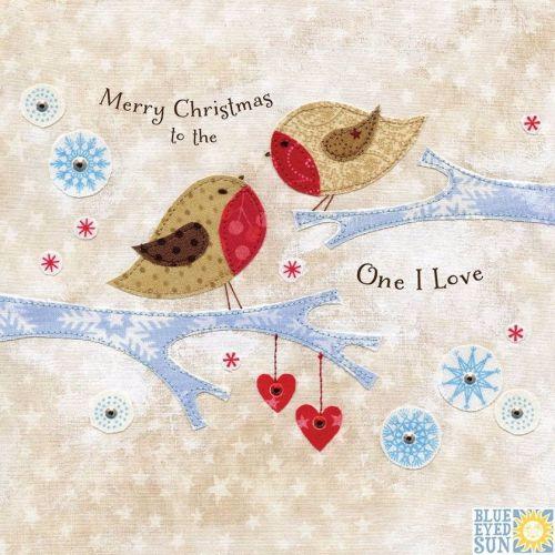 One I Love Christmas