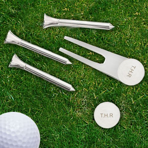 Golf Set Personalised