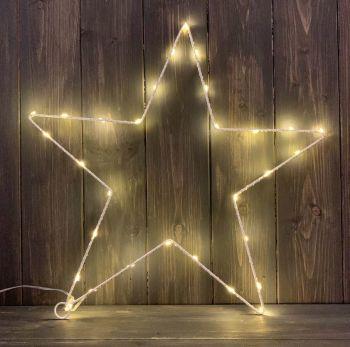LED Light Up Star