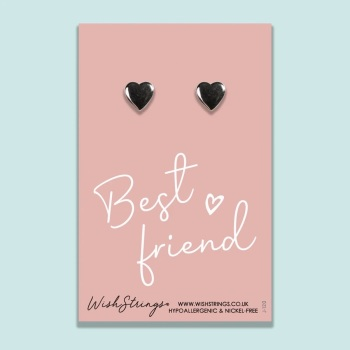 Best Friend Earrings