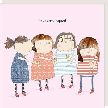 Prosecco Squad