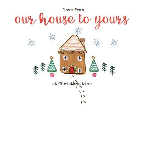 Our House To Yours
