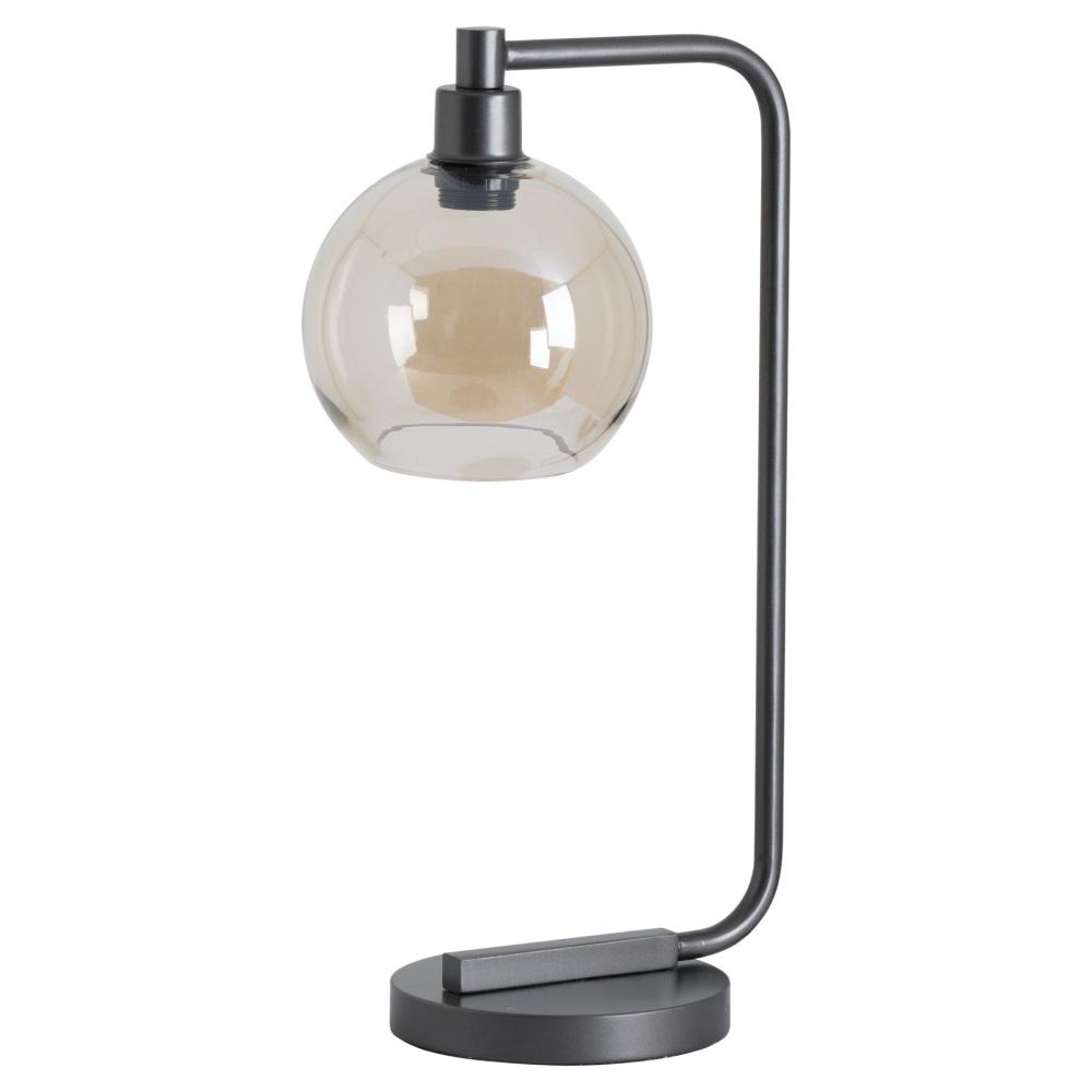 Industrial Style Metal Desk Lamp