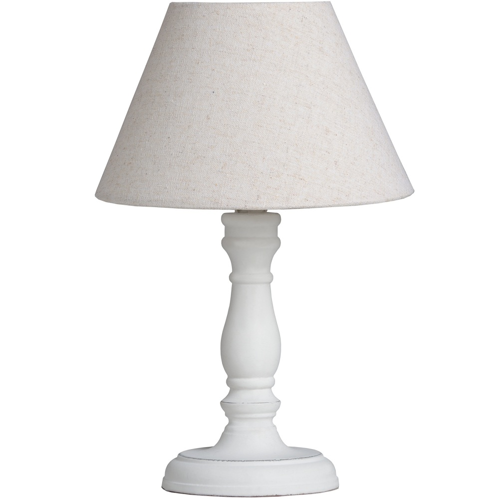 Simple  Antique Table Lamp