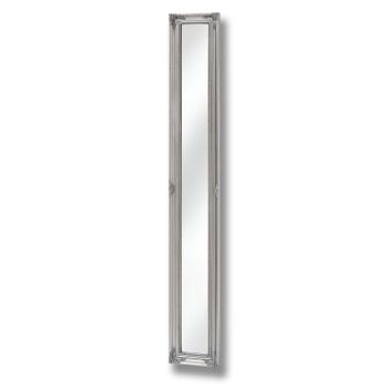 Slimline Antique Full Length Mirror
