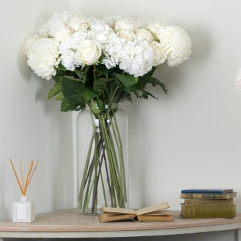 Large Apothecary Vase