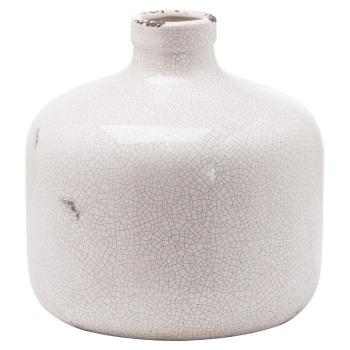 Glazed Chive Vase