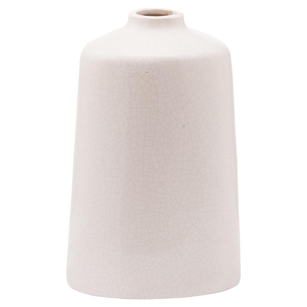 Glazed Liv Vase