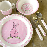 DINNER SETS & CUTLERY