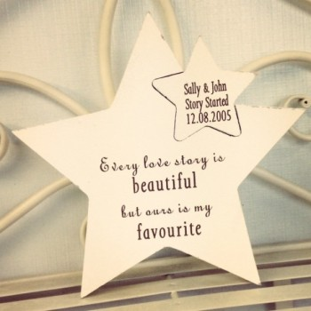Love Story Star