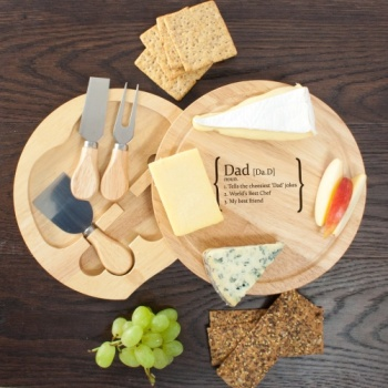 Your Definition Cheese Board