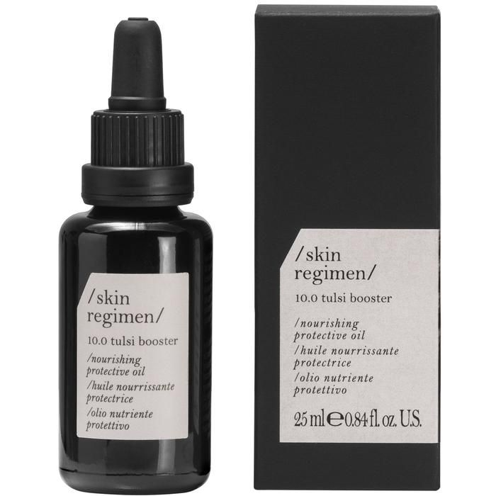 Skin Regimen Tulsi Oil Booster