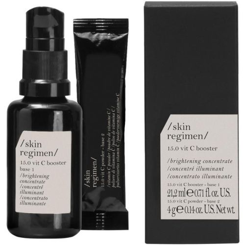 Skin Regimen Vit C Booster