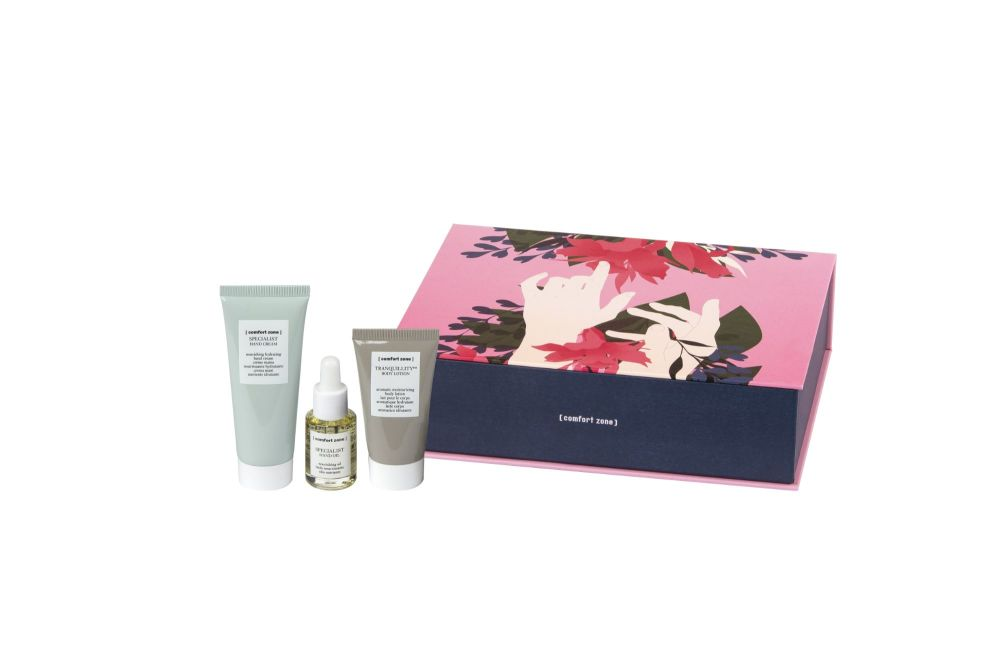Special Hand and Body Ritual Kit