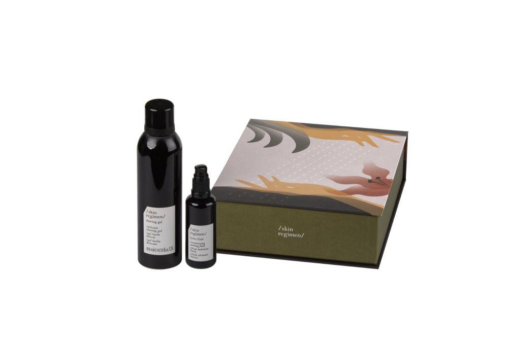 Skin Regimen  - The Shave Essentials