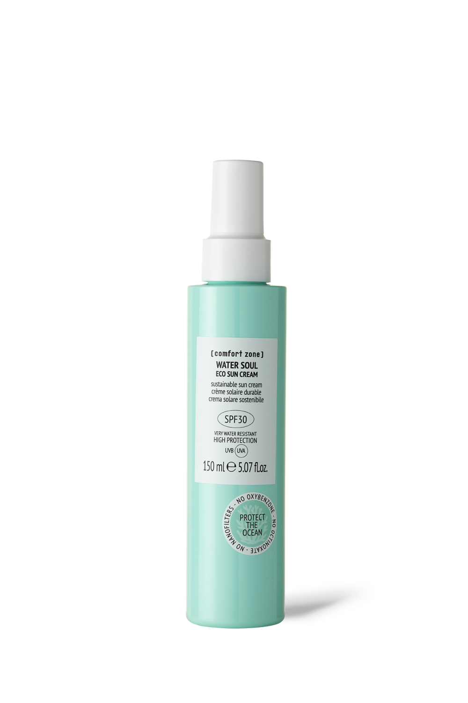 Water Soul Eco Sun Cream SPF30