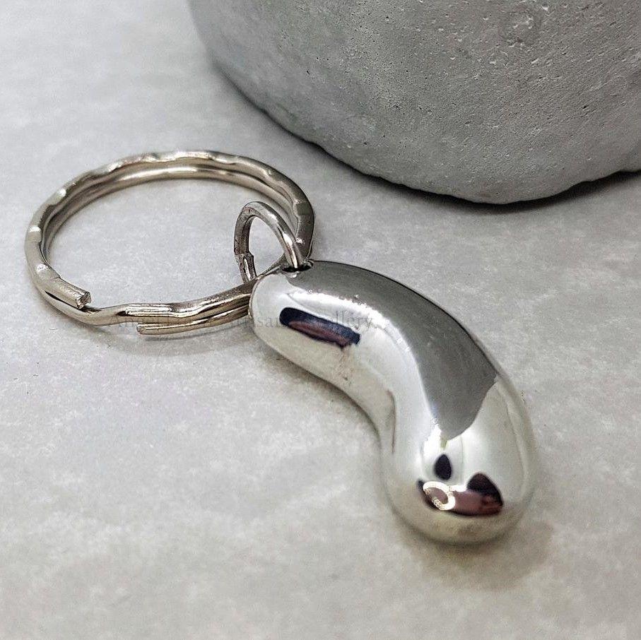 Pin Badges & Keyrings