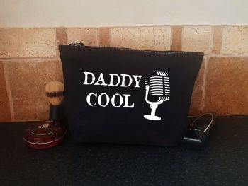 Men's Grooming Bag - Daddy Cool
