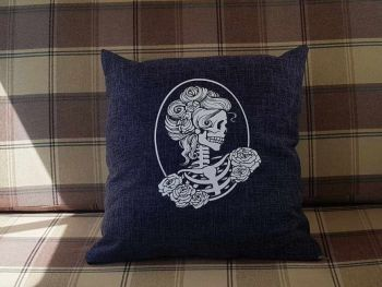 Cushion Cover - Cameo