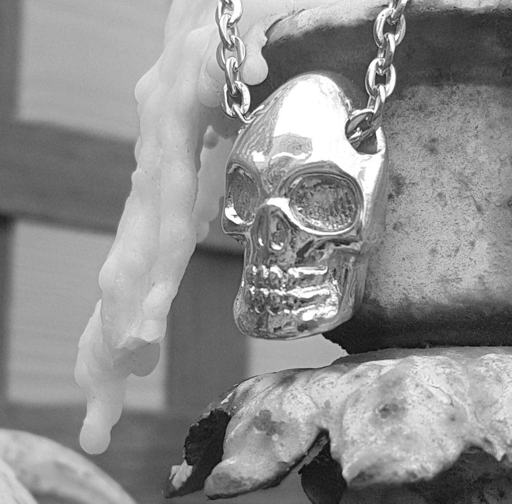 Chest Pieces, Necklaces & Pendants