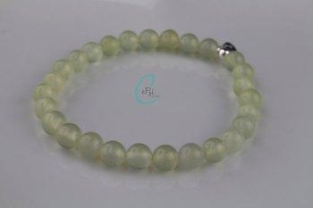 Chunky New Jade Bracelet