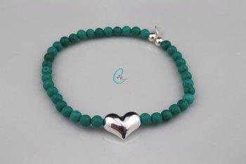 Summer Loving Bracelet - Turquoise