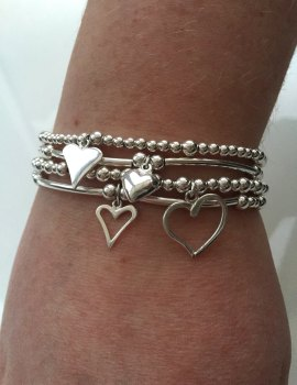 Hearts Stack