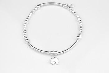 Boodle Bracelet - Elephant