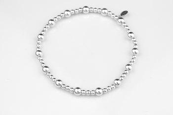 Chunkier Stacker Bracelet