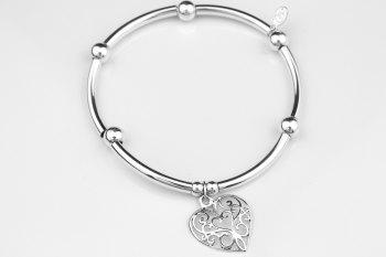 Chunky Nooball Bracelet