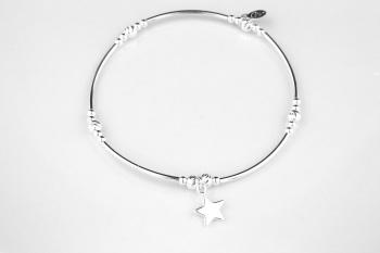 Twinkling Star Bracelet
