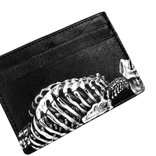 ENDOSKELETON- Card Holder
