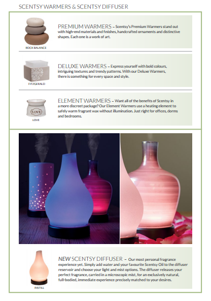 scentsy be stylish 2