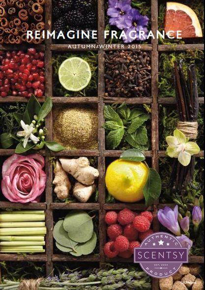 scentsy catalog autumn winter 2015 uk ireland part 2 of 2
