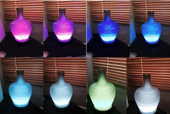evolve scentsy wick free oil diffuser