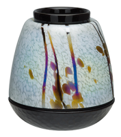 wickfree electric candle warmer scentsy lyric