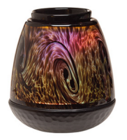 wickfree electric candle warmer scentsy tigers eye