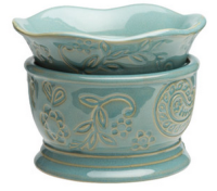 wickfree electric candle warmer scentsy carrey