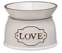 wickfree electric candle warmer scentsy love