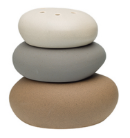 wickfree electric candle warmer scentsy rock balance