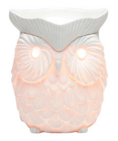 wickfree electric candle warmer scentsy whoot