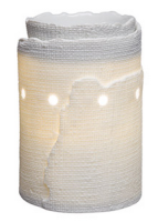 wickfree electric candle warmer scentsy edge