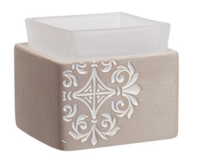 wickfree electric candle warmer scentsy fritzgerald